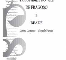 Toponimia do Val do Fragoso 3. Beade